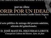 Premio Jaén Investigación Histórica Luis Miguel Sánchez Tostado