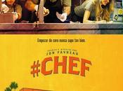 {Cine} Chef (EEUU, 2014)
