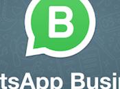 Características Whatsapp Business