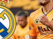 Real Madrid busca Raúl Jiménez oferta millones euros