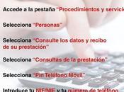 SEPE Actualiza consulta Subsidio Extraordinario para personas empleadas hogar