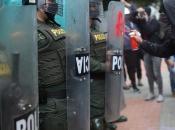 Colombia: Vuelven protestas violencia policial