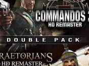 Análisis Commandos Praetorians Remaster