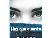 cuente Raquel Attard