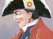 Juan Sámano, último virrey Nueva Granada