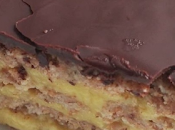 "Receta TARTA ABUELA ""galletas"" realfood"