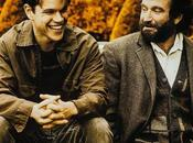 INDOMABLE WILL HUNTING Sant