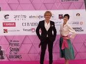 Blogssipgirl estado allí: gala entrega premios simón 2020. academia cine aragonés