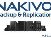 Nakivo Backup Replication v10.1 Disponible