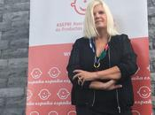 Entrevista Lores Segura, Directora ASEPRI