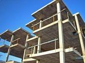 Hormigón, vidrio acero, tres materiales modernos