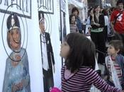 camporita adoctrina niños argentinos