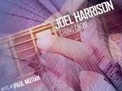 Joel Harrison String Choir: Music Paul Motian (Sunnyside, 2011)