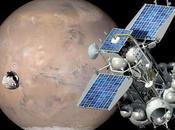 Rusia enviará noviembre Marte nave espacial Phobos-Grunt