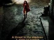 callejón (Blind alley) nuevo poster internacional