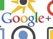 Google+ supera millones usuarios tres semanas