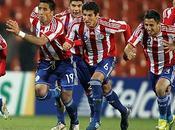penales sonrieron otra Paraguay jugará final