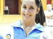 Soledad Guerra (Santa Rita) Harimaguada Araya (Adargoma) Campeonato Individual Pesos Gran Canaria 2011