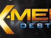X-Men: Destiny presenta nuevo tráiler (Comic-Con 2011)