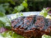 Hamburguesas vegetarianas. Best Veggie Burger