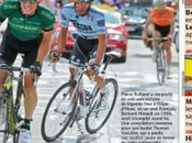 Prensa deportiva julio 2011: L'Equipe, Marca, Sport