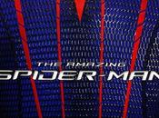 Teaser póster 'The Amazing Spider-Man'