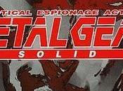 adaptará 'Metal Gear Solid' cine?