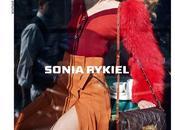 Sonia Rykiel Fall/Winter 2011.12 Campaign