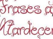 Frases Atardecer