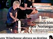 Noruega importa Winehouse