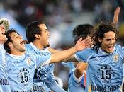 Uruguay, Celeste América
