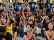 Únete: Primer flashmob cubano derechos infancia