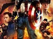 Taquilla USA: 'Capitán América: Primer Vengador' lidera, como esperar