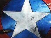 Capitán América: Primer Vengador U.S.A. primer semana