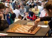 Derrota Carlsen Biel 2011