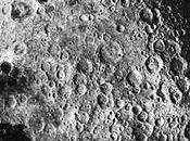 Marte. Monte Olympus Cráter Victoria