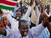 Sudán Sur, nuevo país para mismo sistema internacional