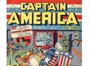 ¿quién capitán america?