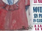 Certamen Internacional Escuelas Taurinas Malagueta'