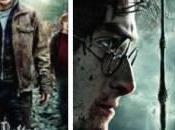 'Harry Potter reliquias muerte parte)'