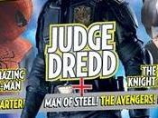 Remesa fotos 'Dredd', remake 'Juez Dredd'
