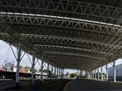 Inaugurada estación intermodal Plata, Argentina