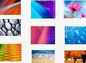 Wallpapers para Blackberry