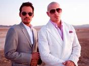 PitBull Marc Anthony producen videoclip