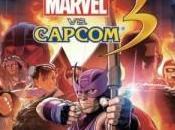 Ultimate Marvel Capcom sale debido terremoto Japón