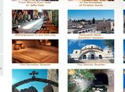 Viajes: Tecnología Audio-guías para pasear Ciudad Vieja Jerusalén