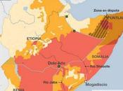 Hambre muerte Somalia: verguenza para humanidad
