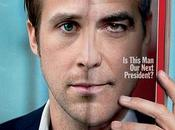 Póster trailer Ides March Geogre Clooney
