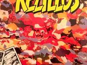 Rezillos -Can't stand 1978