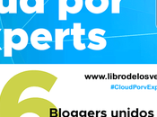 Disponible libro Cloud vExperts